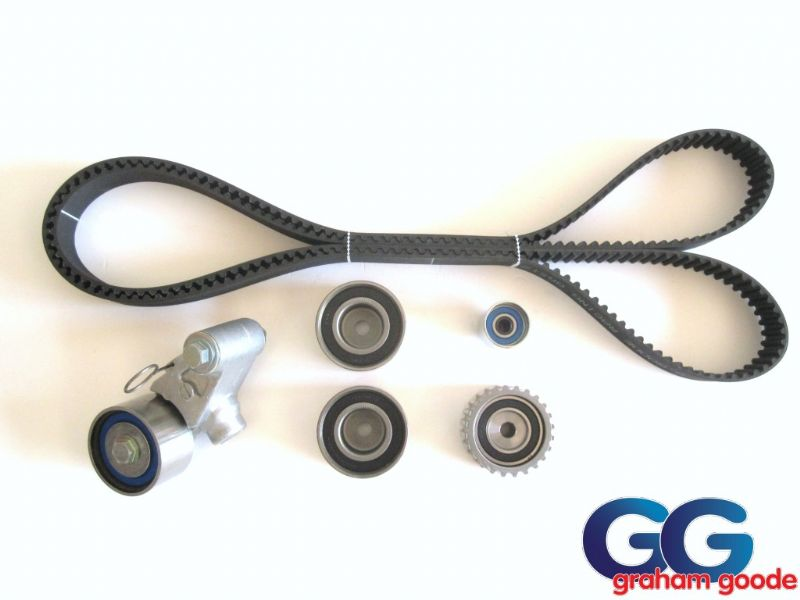 Subaru Impreza Turbo WRX STI Cam Timing Belt Kit 1998-2002 V4 V5 V6 V7 GGS123TBK1